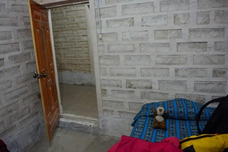 Hotel de Sal - Salar do Uyuni