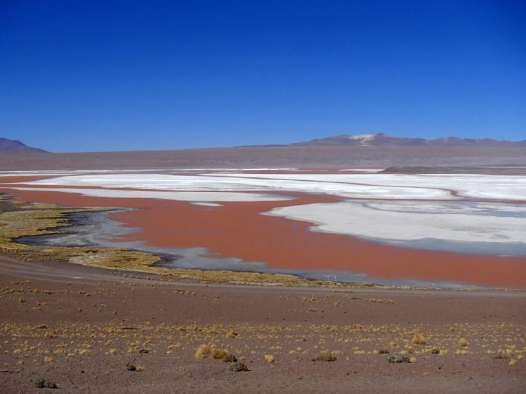 Laguna Colorada, Bolívia