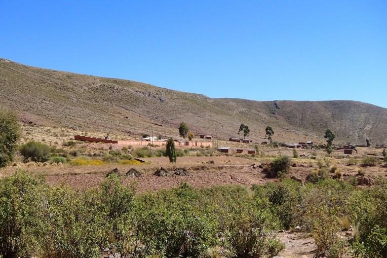 Pucamayo, Bolívia