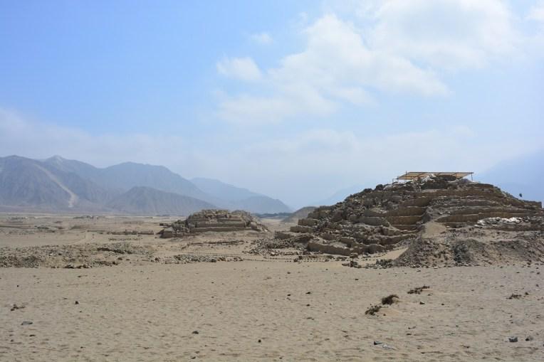 Pirâmides de Caral