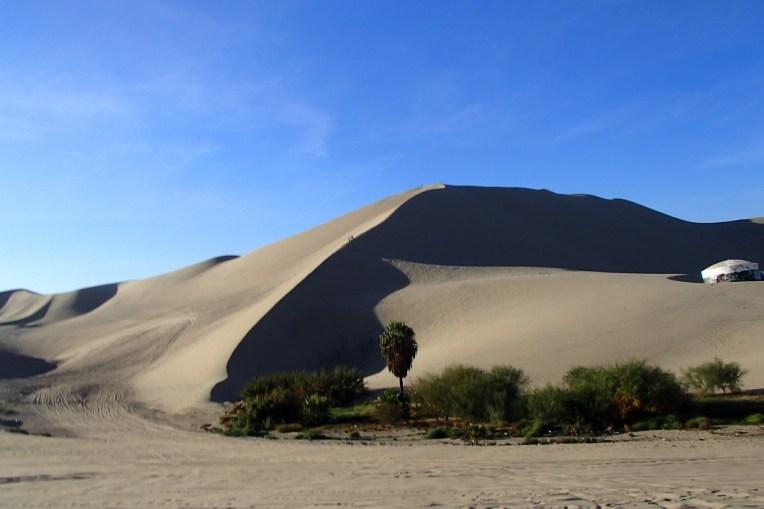 Oásis de Huacachina