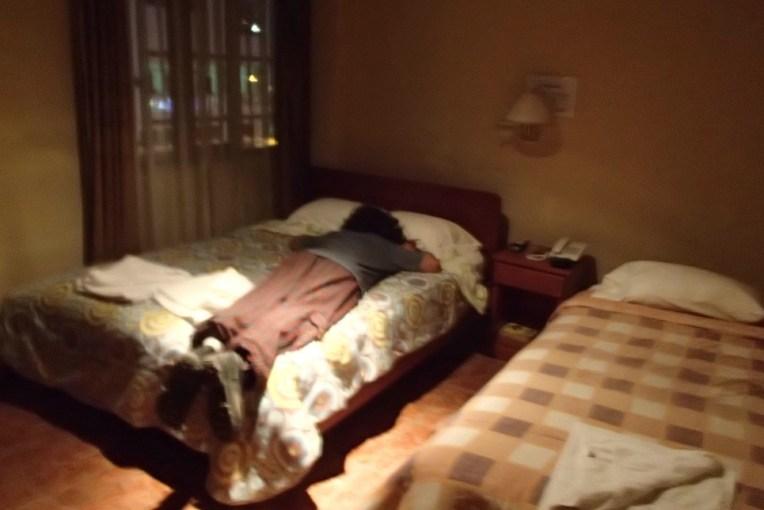 Hotel Ebony, em Huaraz