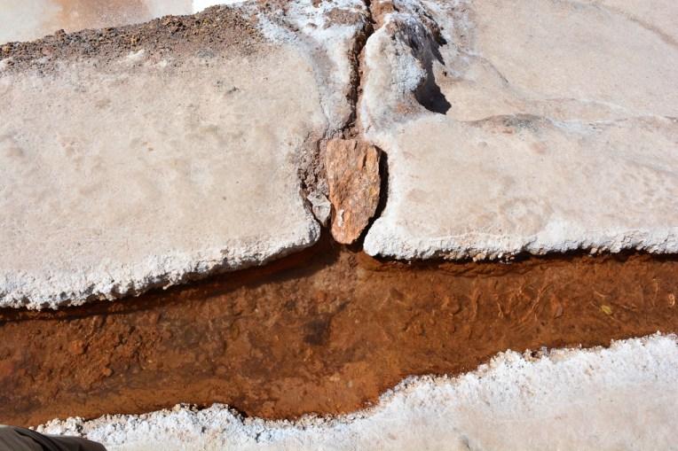 Salineras de Mara