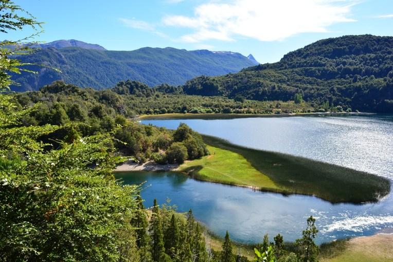 Parque Nacional Los Alerces, um dos mais bonitos da Argentina