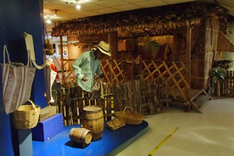 Cultura equatoriana representada no Museu Pumapungo