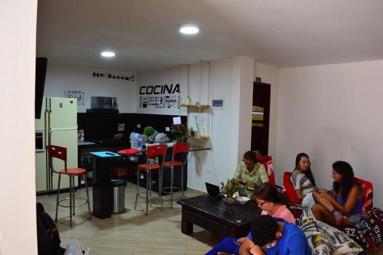 Hostel La Presidenta - ótima opção econômica em Medellín!