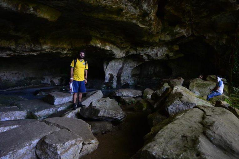 Cueva de los Pericos