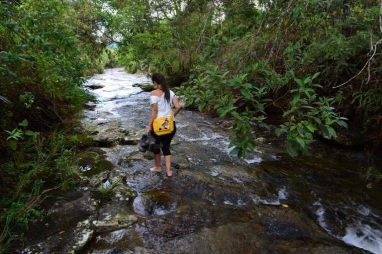 Rio Salitre
