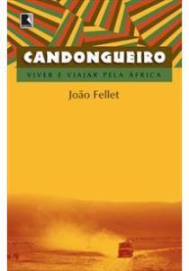 Livro Candongueiro