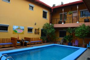 Hotel Full Moon, Granada