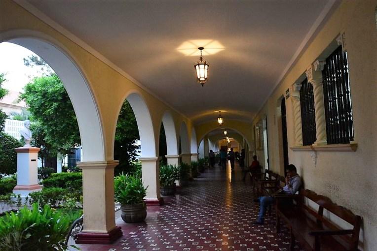 Universidade de León