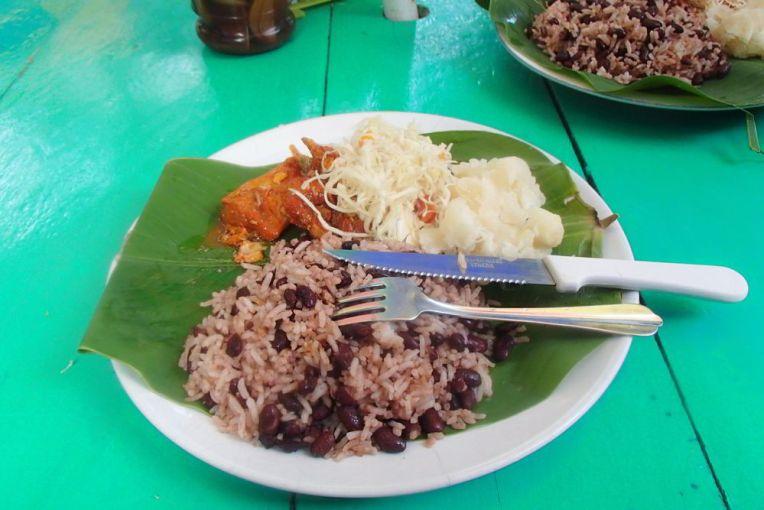 Almoço de Granada