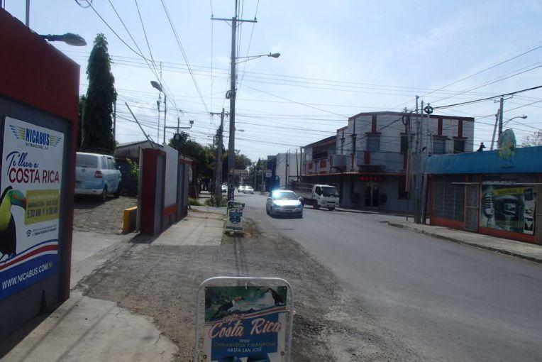Centro de Manágua