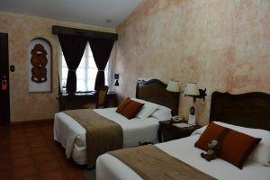 Hotel Las Farolas, Antigua