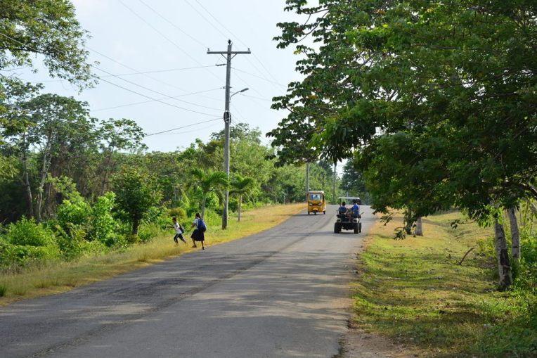 Utila, Honduras