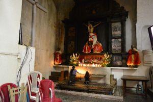Igreja de Santiago de Atitlán