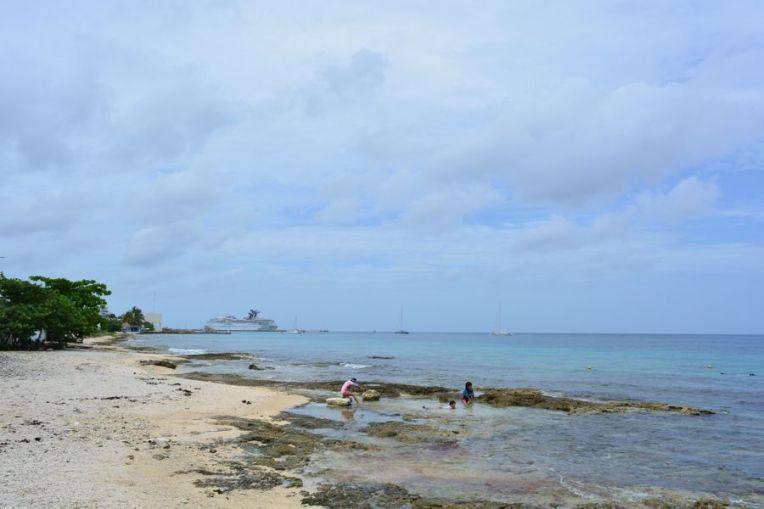 Praia de Cozumel