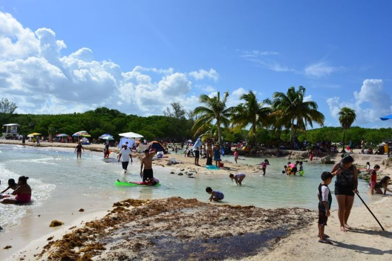 Punta Esmeralda
