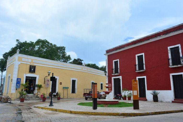 Ruas históricas de Valladolid