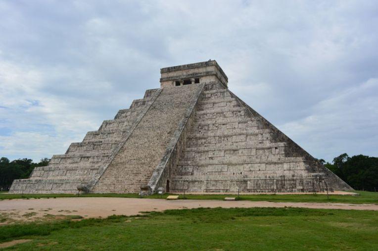 Pirâmide de Kukulkán