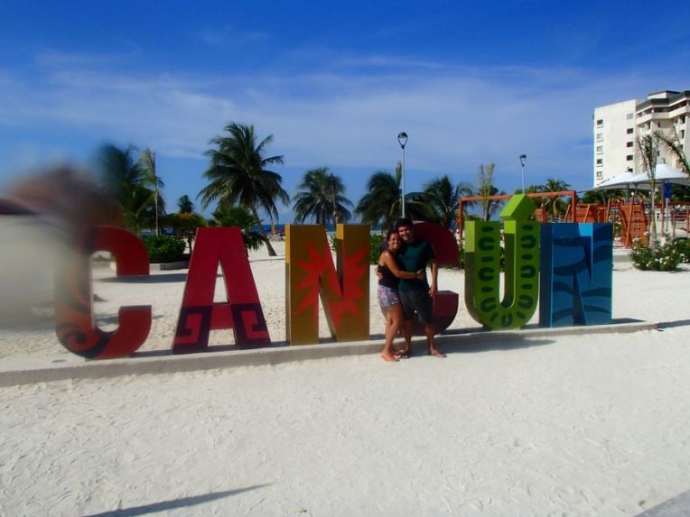 Playa Langosta, Cancún