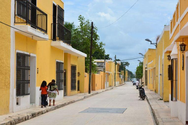 Izamal - a cidade amarela