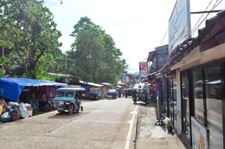 Coron, Palawan, Filipinas