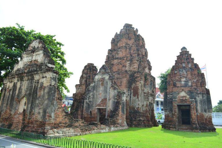 Phrang Khaek, Lop Buri
