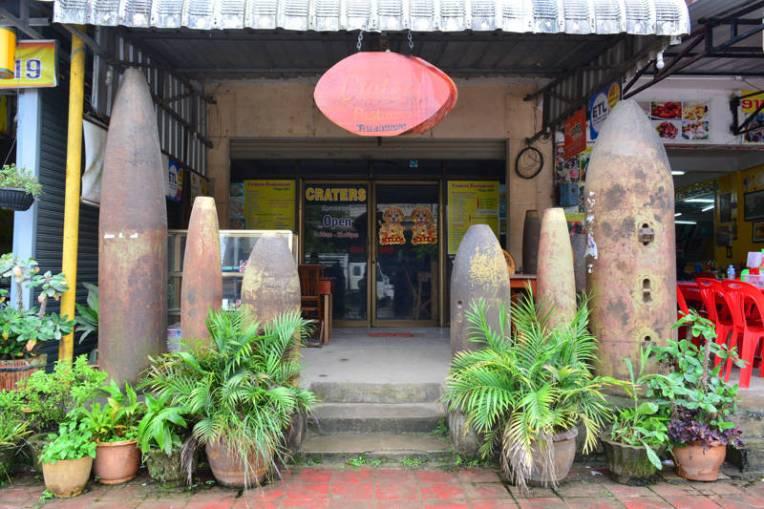 Phonsavan - Laos