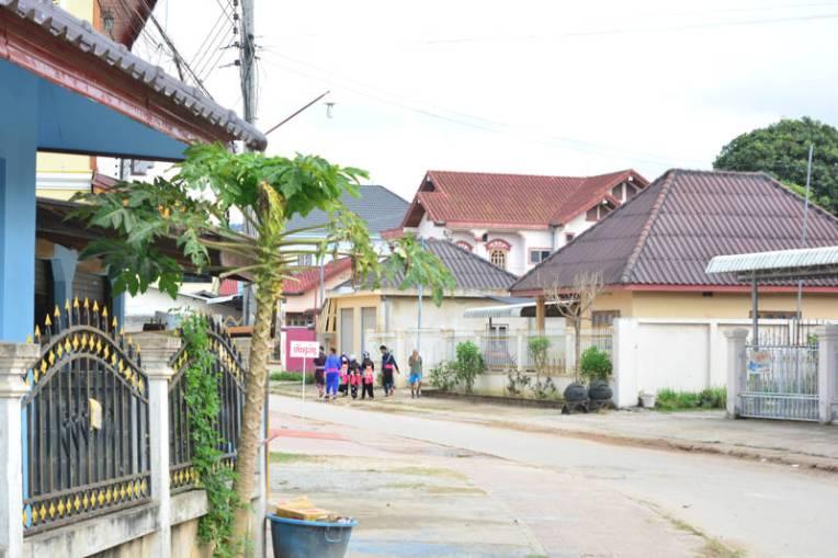 Cidade de Phonsavan