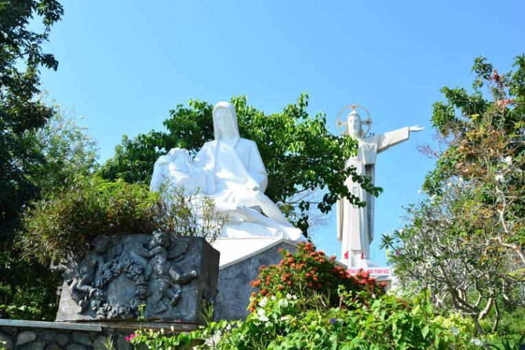 Cristo de Vung Tau