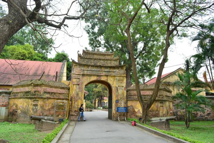 Cidadela de Hanói