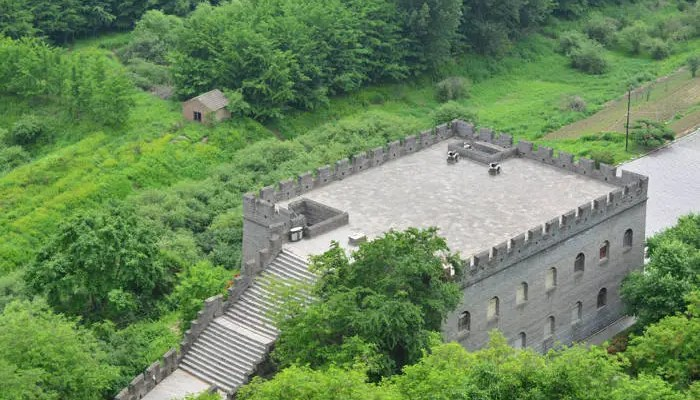 Hushan Great Wall