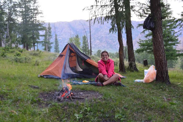 Parque Nacional Terelj