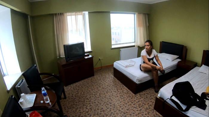 Hotel em Zamiir Uud