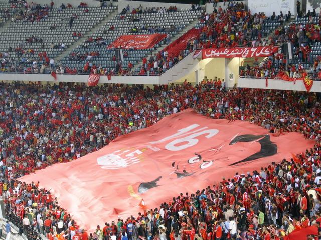Top 10 clubes com mais tpitulos internacionais - Al-Ahly