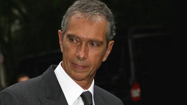 Top 10 homens mais ricos do Brasil - Carlos Alberto Sicupira