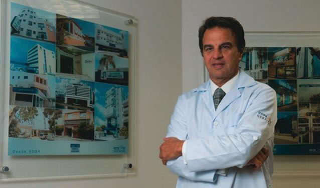 Maiores bilionários do Brasil - Jorge Moll Filho