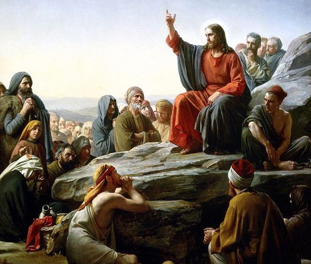 Top 10 maiores religiões do mundo - Cristianismo