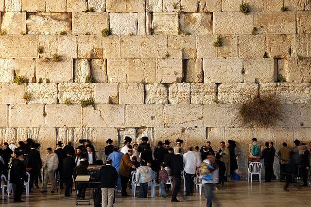 Top 10 maiores religiões do mundo - Judaísmo