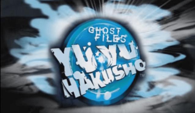 Top 10 melhores animes de todos os tempos - Yu Yu Hacusho