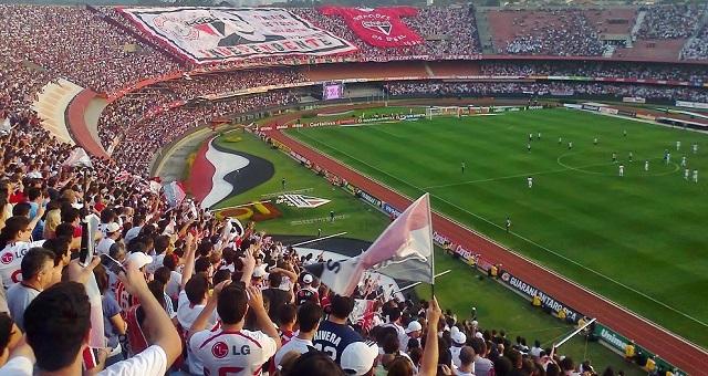 Top 10 clubes com mais títulos da Libertadores - São Paulo