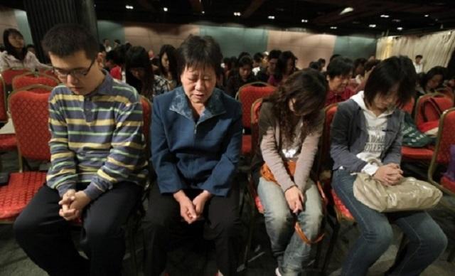 Top 10 maiores igrejas protestantes do mundo - Comunhão do Evangelho da China