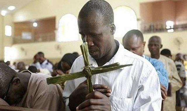 Top 10 maiores igrejas protestantes do mundo - Igreja da Nigéria