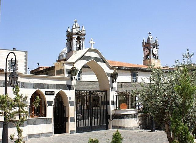 Top 10 maiores igrejas católicas do mundo - Igreja Católica Grega Melquita