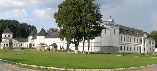 Top 10 maiores igrejas católicas do mundo - Igreja Católica Grega Ucraniana
