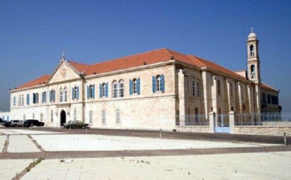 Top 10 maiores igrejas católicas do mundo - Igreja Siríaca Maronita