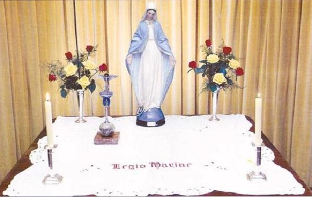 Top 10 maiores igrejas católicas do mundo - Legião de Maria