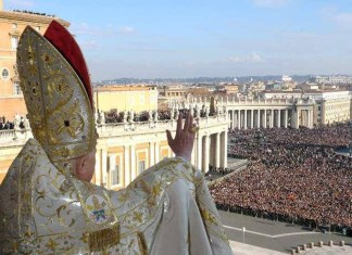 Top 10 maiores igrejas católicas do mundo