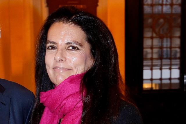Top 10 mulheres mais ricas do mundo - Francoise Bettencourt